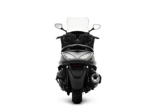 Yamaha Majesty 400 – Test Ride - Foto 25 di 33