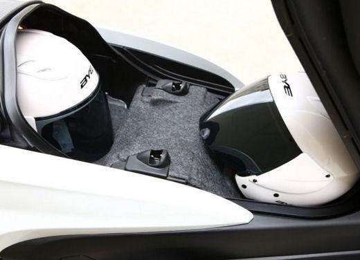 Yamaha Majesty 400 – Test Ride - Foto 31 di 33