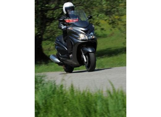 Yamaha Majesty 400 – Test Ride - Foto 4 di 33