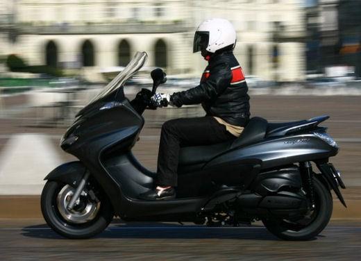 Yamaha Majesty 400 – Test Ride - Foto 7 di 33