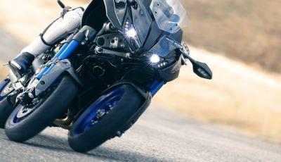 Yamaha Niken: sarà la star di Eicma 2017?