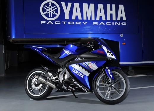Yamaha R Series Cup - Foto 2 di 16