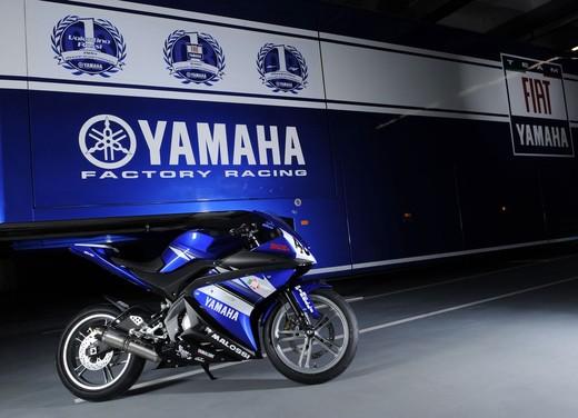 Yamaha R Series Cup - Foto 8 di 16
