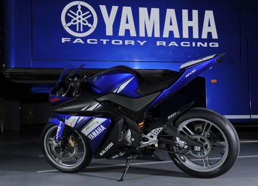 Yamaha R Series Cup - Foto 15 di 16