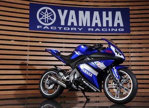 Yamaha R Series Cup - Foto 6 di 16