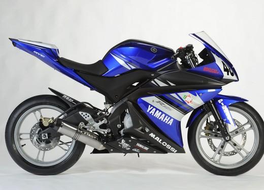 Yamaha R Series Cup - Foto 16 di 16