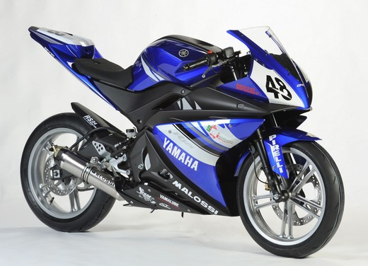 Yamaha R Series Cup - Foto 5 di 16