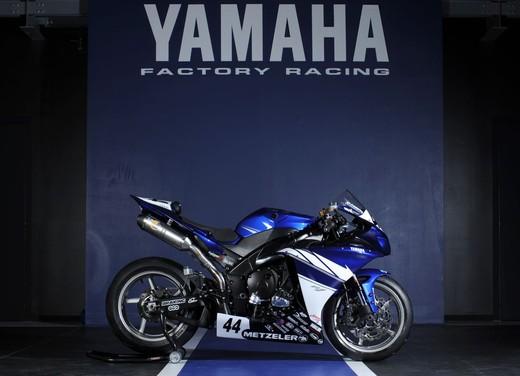 Yamaha R Series Cup - Foto 3 di 16