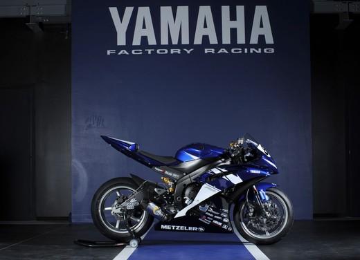 Yamaha R Series Cup - Foto 7 di 16
