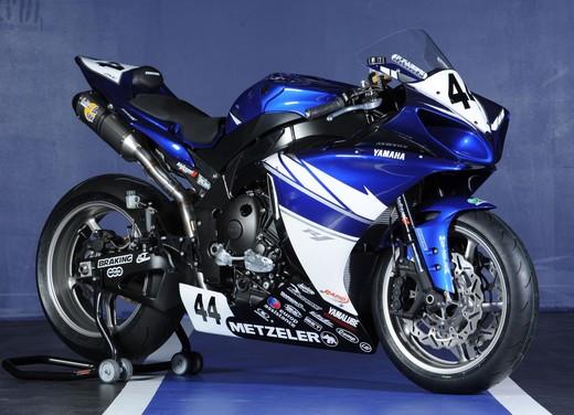 Yamaha R Series Cup - Foto 4 di 16