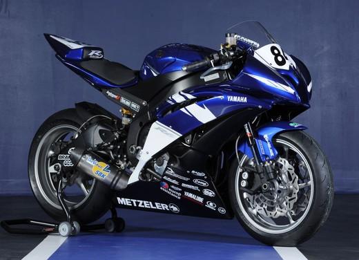 Yamaha R Series Cup - Foto 10 di 16