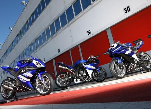 Yamaha R Series Cup - Foto 9 di 16