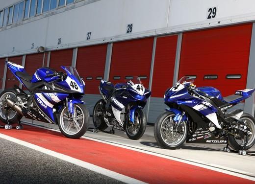 Yamaha R Series Cup - Foto 11 di 16