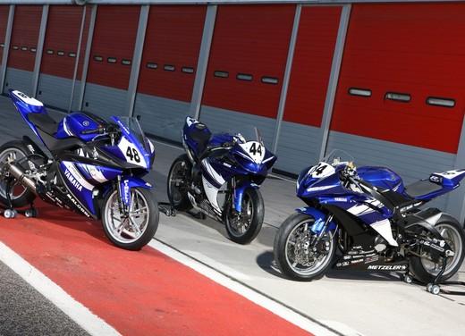 Yamaha R Series Cup - Foto 1 di 16