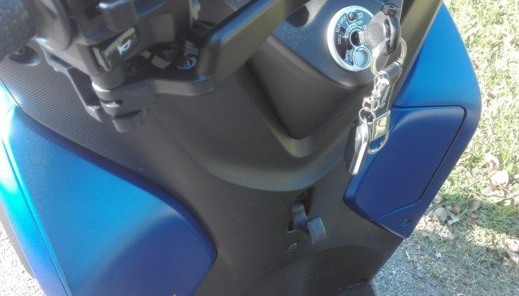 Yamaha Tricity 155: numero perfetto - Foto 26 di 39