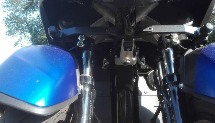 Yamaha Tricity 155: numero perfetto - Foto 33 di 39