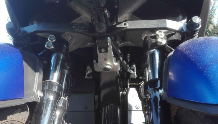 Yamaha Tricity 155: numero perfetto - Foto 34 di 39