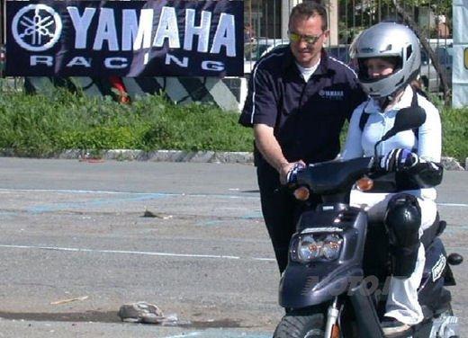Esame pratico obbligatorio per scooter e minicar - Foto 6 di 8