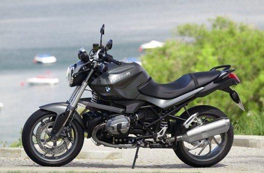 BMW moto novità 2011 - Foto 13 di 26