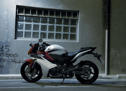 Honda moto novità 2011 - Foto 9 di 9