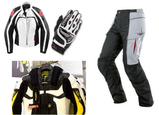 Abbigliamento moto - Foto 1 di 17