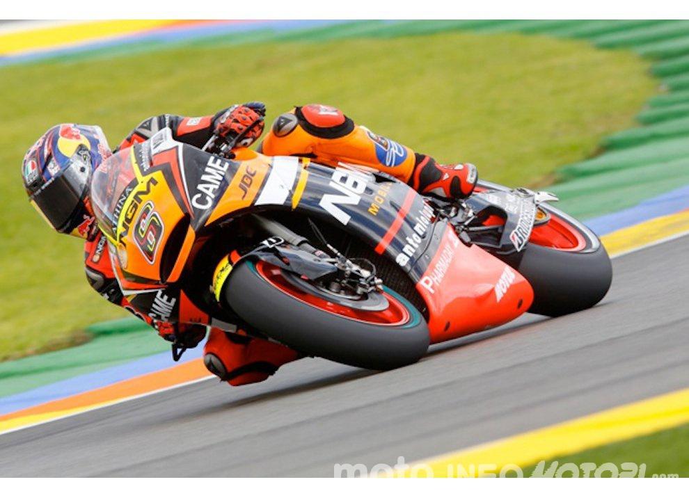 Aprilia, ingaggiato Stefan Bradl dopo l'addio di Melandri e Team Forward al MotoGP - Foto 6 di 9
