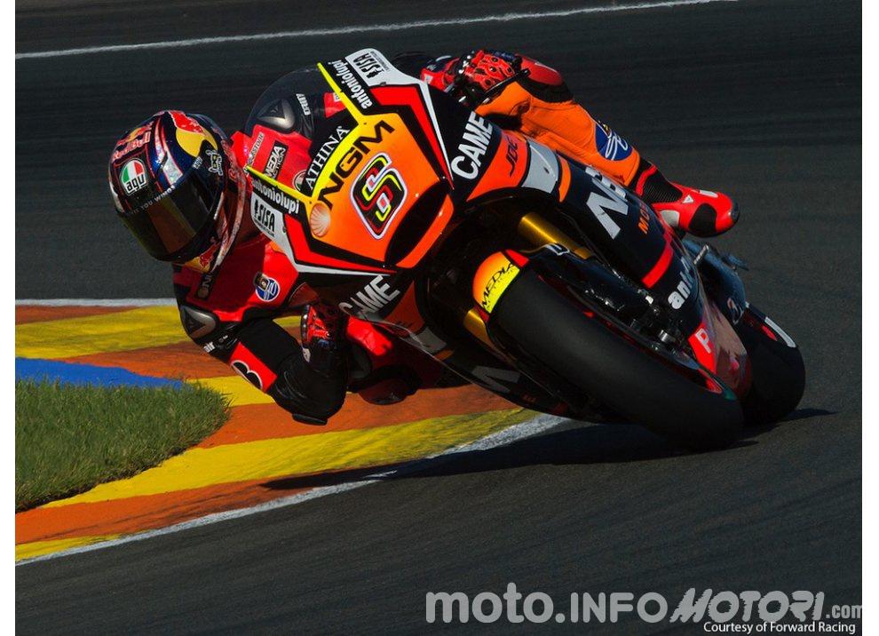 Aprilia, ingaggiato Stefan Bradl dopo l'addio di Melandri e Team Forward al MotoGP - Foto 7 di 9