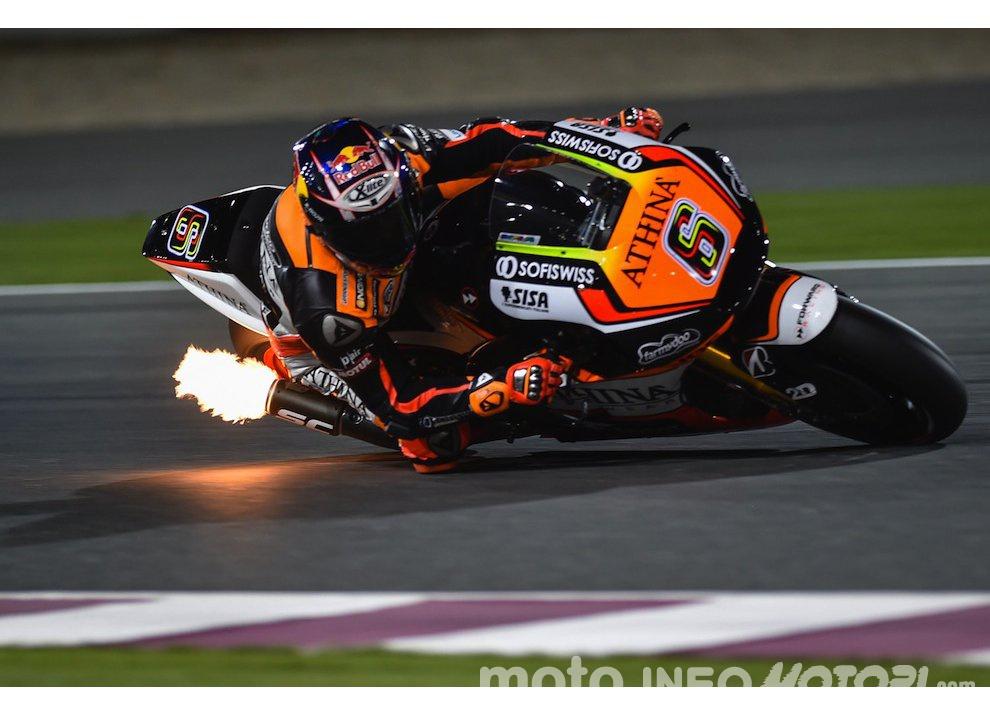 Aprilia, ingaggiato Stefan Bradl dopo l'addio di Melandri e Team Forward al MotoGP
