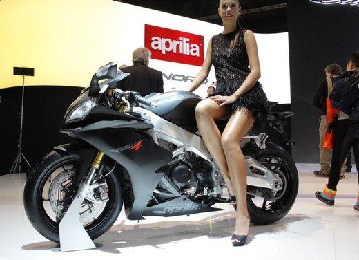 Aprilia RSV4 R ABS