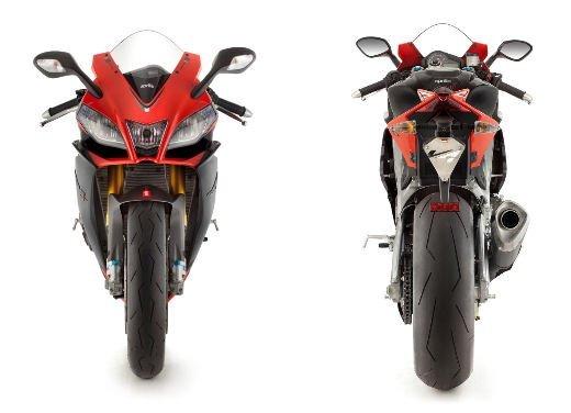 Motodays 2012: novità da Ducati, Piaggio, Aprilia, Moto Guzzi - Foto 7 di 17