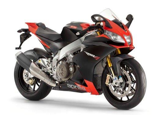 Motodays 2012: novità da Ducati, Piaggio, Aprilia, Moto Guzzi - Foto 8 di 17