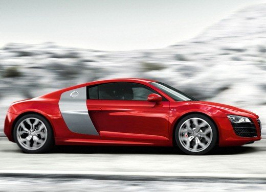 Al World Ducati Week 2012 ecco Audi e Lamborghini - Foto 3 di 14