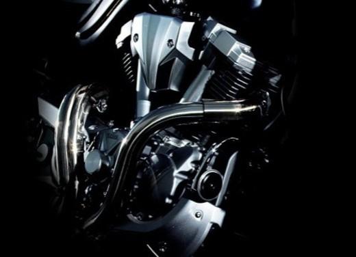 Yamaha MT-01 - Foto 5 di 8