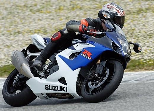 Suzuki GSX-R 1000: Test Ride - Foto 7 di 24