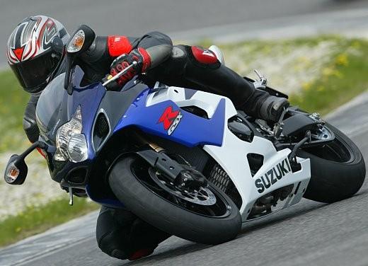Suzuki GSX-R 1000: Test Ride - Foto 8 di 24