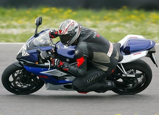 Suzuki GSX-R 1000: Test Ride - Foto 9 di 24