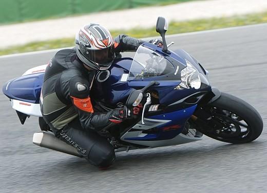 Suzuki GSX-R 1000: Test Ride - Foto 10 di 24