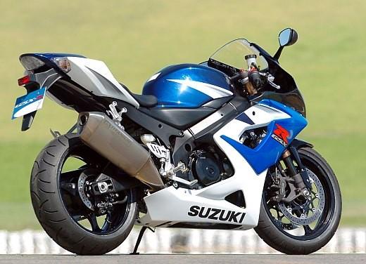 Suzuki GSX-R 1000: Test Ride - Foto 24 di 24