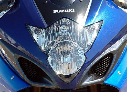 Suzuki GSX-R 1000: Test Ride - Foto 15 di 24
