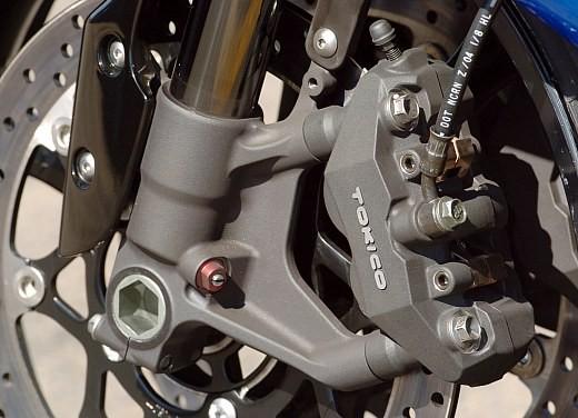 Suzuki GSX-R 1000: Test Ride - Foto 19 di 24
