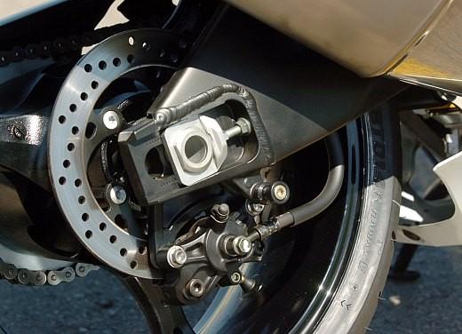 Suzuki GSX-R 1000: Test Ride - Foto 21 di 24
