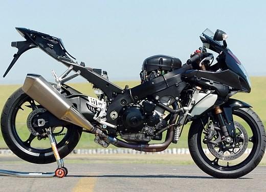 Suzuki GSX-R 1000: Test Ride - Foto 22 di 24