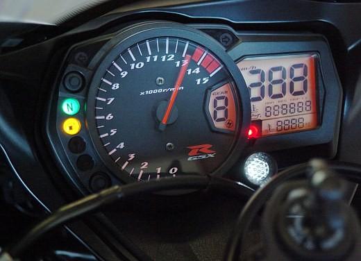 Suzuki GSX-R 1000: Test Ride - Foto 23 di 24