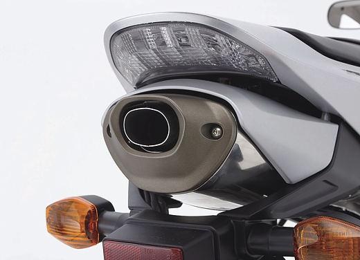 Honda CBR 600 RR '05 - Foto 12 di 21