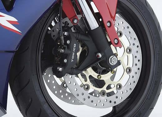 Honda CBR 600 RR '05 - Foto 13 di 21