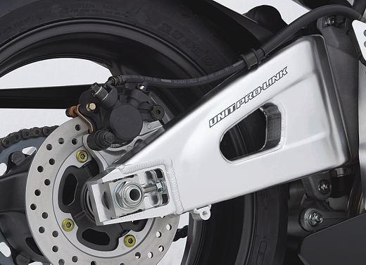 Honda CBR 600 RR '05 - Foto 14 di 21