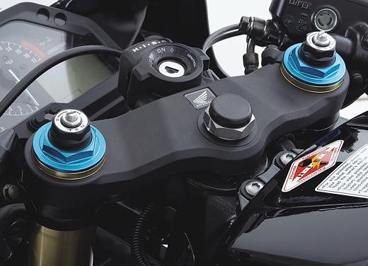 Honda CBR 600 RR '05 - Foto 15 di 21