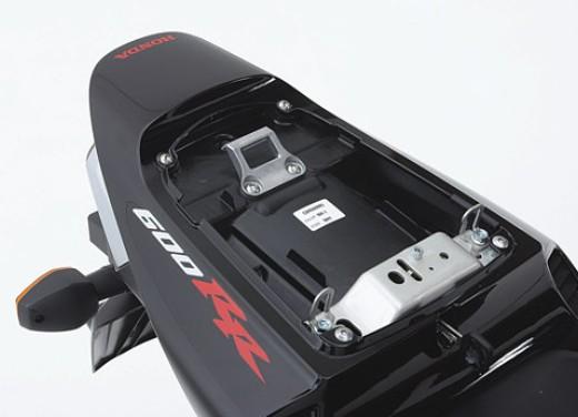 Honda CBR 600 RR '05 - Foto 16 di 21