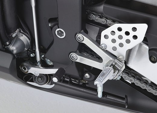 Honda CBR 600 RR '05 - Foto 18 di 21