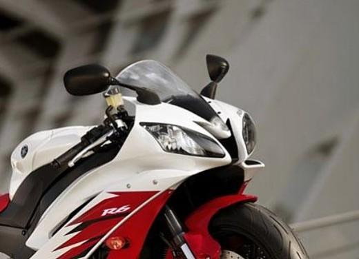 Yamaha R6 2006 - Foto 4 di 5